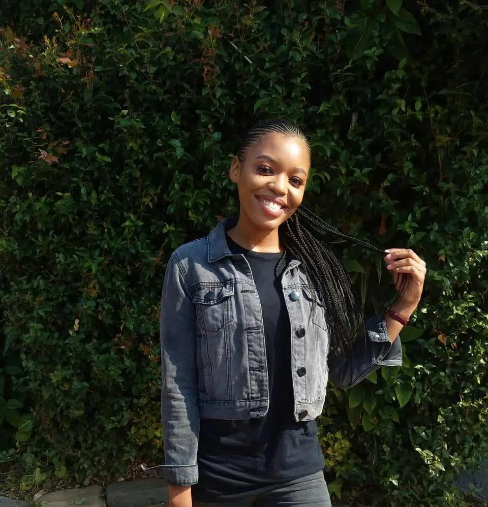 Lindelwa Mhlongo