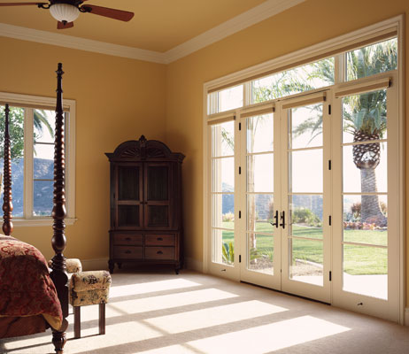 Window and door supplier in Penticton.