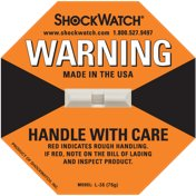 Shockwatch-Label