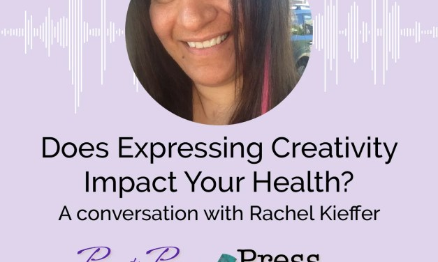 Does Expressing Creativity Impact Your Health?