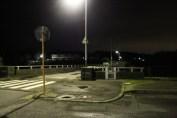 上総亀山 streets at night 5