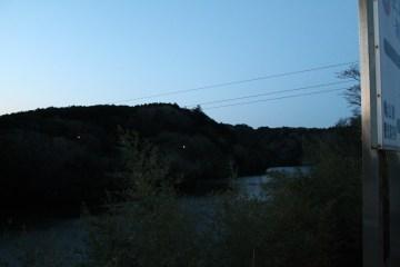 上総亀山 亀山湖2