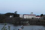 上総亀山亀山湖 7