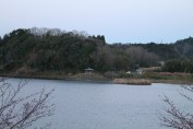 上総亀山亀山湖 8