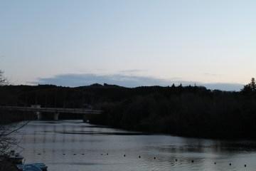 上総亀山亀山湖 surroundings 3