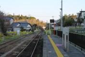 上総亀山 rails