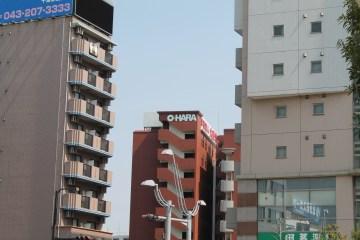 千葉 Streets 1