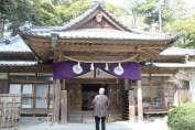 筑波山神社 17
