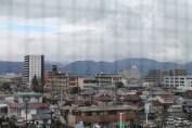 福島市 Hotel Window 2