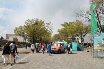 渋谷代々木公園 1