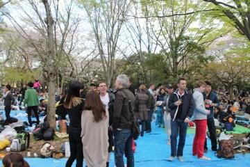 渋谷代々木公園 30