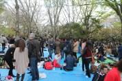 渋谷代々木公園 34