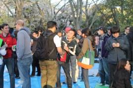 渋谷代々木公園 40