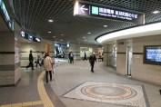 広島 (underground) Streets 8