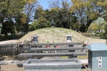 The Memorial Mound