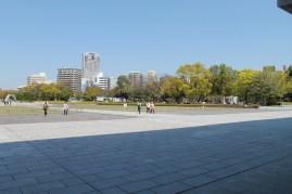 広島平和記念公園 28