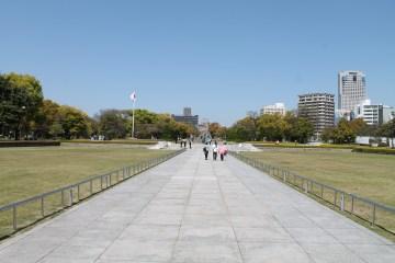 広島平和記念公園 29