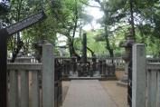 東京上野公園 51