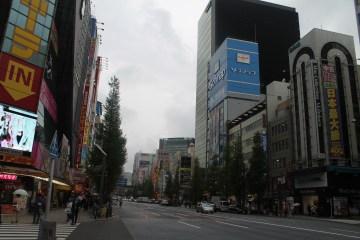 東京秋葉原 18