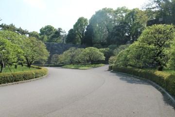 皇居東御苑 9