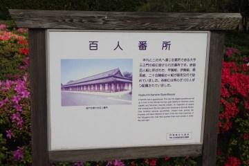 皇居東御苑 45