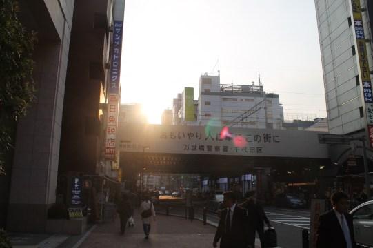 東京丸の内 4