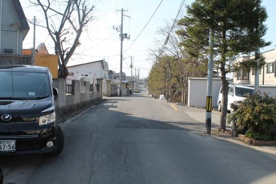 青森 Streets 4