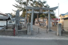 青森 Shrine 1.1