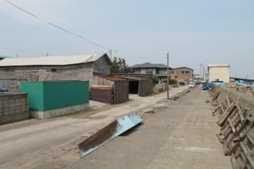 蟹田 Streets 9