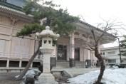 函館 東本願寺 5