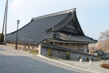 函館 東本願寺 7