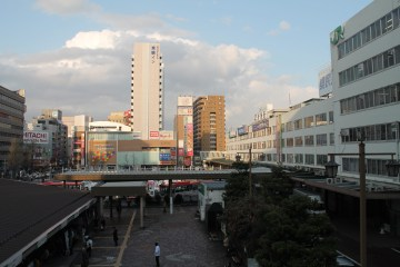 新潟 Streets 1