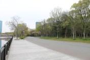 大阪城公園 7