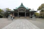 大阪 豊国神社 5