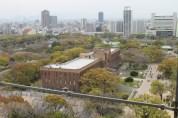 大阪城 10