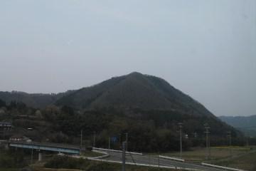 兵庫県 Train ride 12