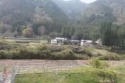 岐阜県 Train ride 1.13