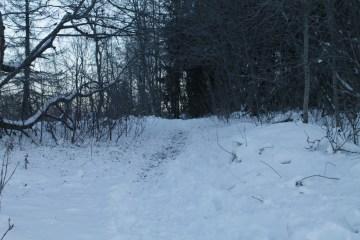 Raahe Winter 77