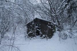 Raahe Winter 95