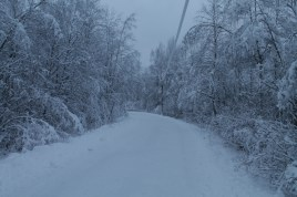 Raahe Winter 10
