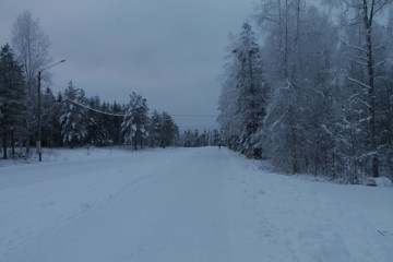 Raahe Winter 13