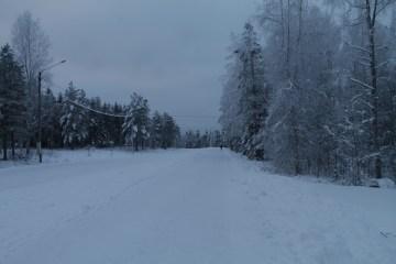 Raahe Winter 13