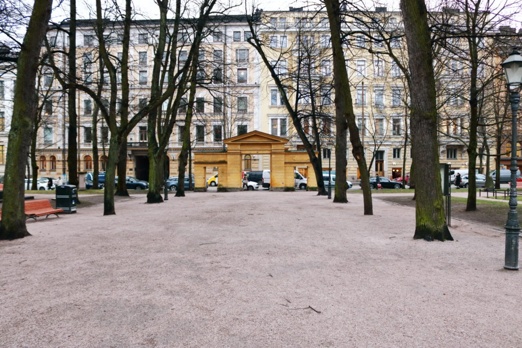 Old Church Park 4