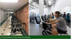 existing v new conditions cardio fitness
