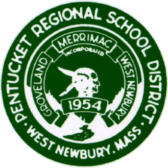 pentucket school district logo