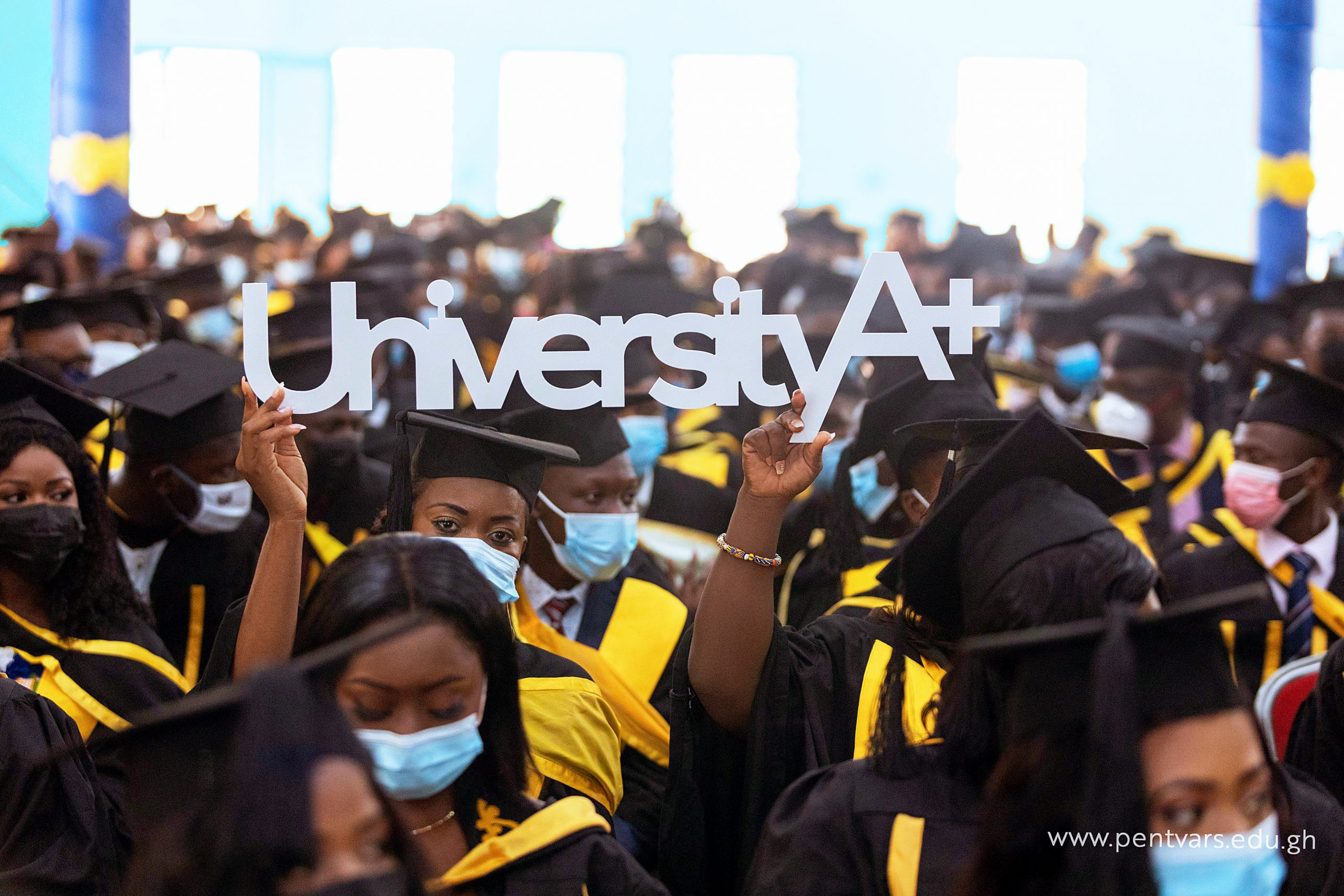 Pentecost University Opens Application for May/June 2021 Intake
