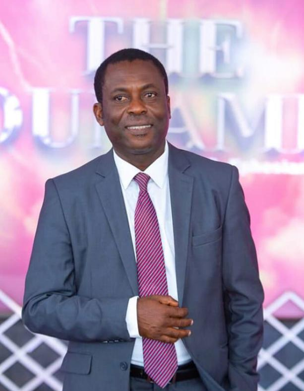 Pentecost University Gets New Acting Pro-Vice-Chancellor