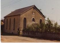 Penuel Road Chapel