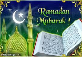 Welcome To Ramadhan