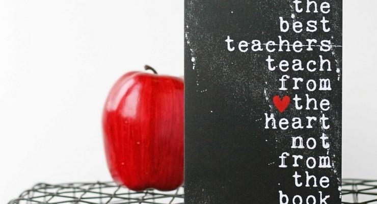 Nostalgia Yuk dengan Karakter Guru Semasa Sekolah Dulu 5